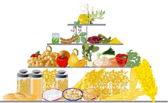 piramide nutrició vegana