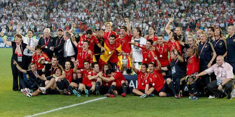 La Selección, equipo de todos?... pues va a ser que no...