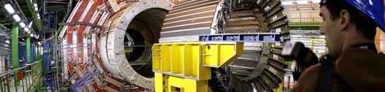 Lo que necesitas saber sobre el LHC