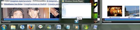 Windows 7 Barra de tareas 544