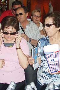Cine para ciegos