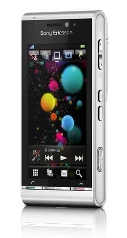 <p>Sony Ericsson Satio.</p>
