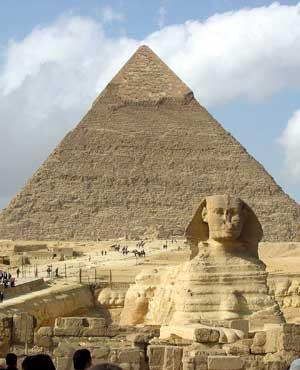 <p>Egipto.</p>