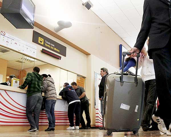 Tramites a realizar despu s de la entrada a espa a sbr for Oficina extranjeria madrid