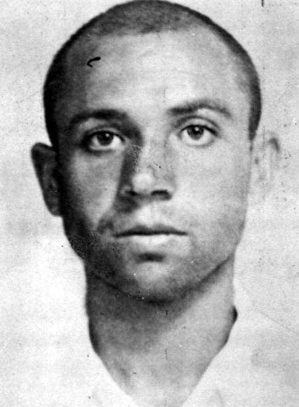 Miguel Hernández - Ampliar imagen