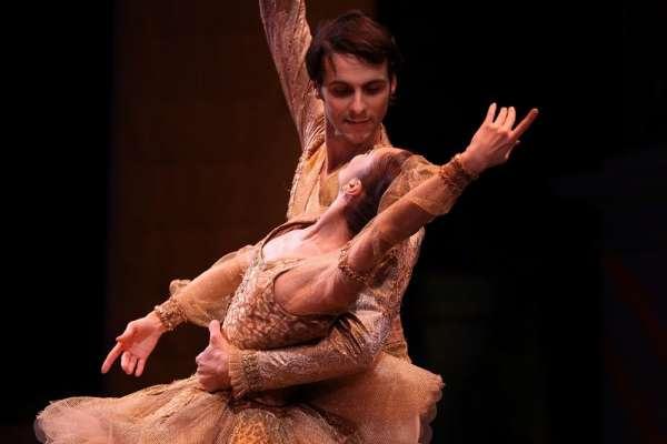 El Ballet Nacional de Lituania presenta 'La Bella Durmiente' en el Campoamor