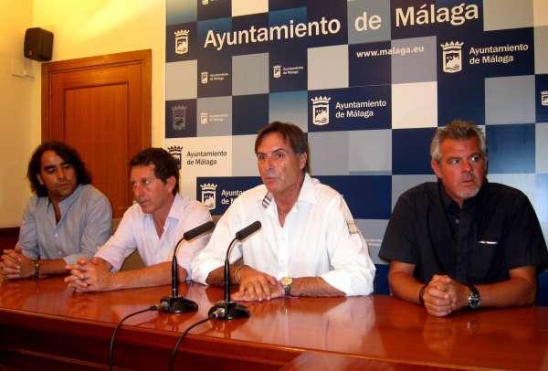 Carlos Álvarez, Daniel Casares y Andrés Mérida reabren con un