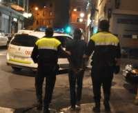 Detenidos en Bilbao por traficar con drogas dos jóvenes, que guardaban más de medio kilo de heroína y cocaína