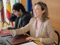 Ayuntamiento y Asociación Gitana firman un convenio de 36.000 euros para ayudar a niños en riesgo de exclusión