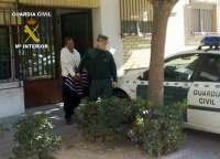 Guardia Civil y Policía Local detienen al responsable de la oleada de robos en viviendas, vehículos y establecimientos