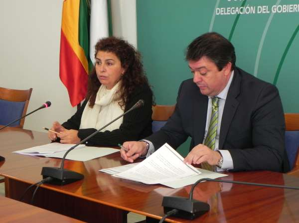 La Junta asegura que envió al IGME y Cedex información sobre Riotinto para