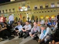Los secretarios generales de UGT y CC.OO. en Aragón aseguran que la reforma laboral