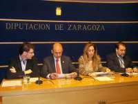 La Comarca Campo de Daroca acoge el primer Curso de Verano de Periodismo Deportivo