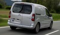 Nuevo Peugeot Partner y Peugeot Partner Tepee: eficiencia ...