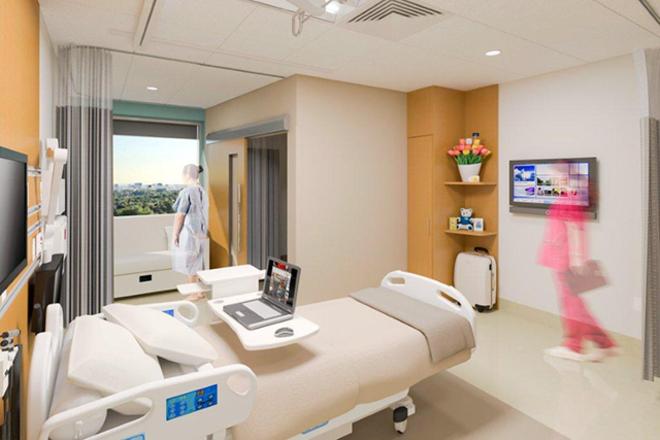 Resultado de imagen de Nuevo Hospital General de Mazatlán