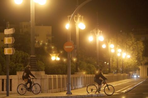 La ciudad de Valencia gasta el doble que Madrid o