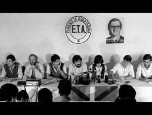 Resultado de imagen de ETA político-militar