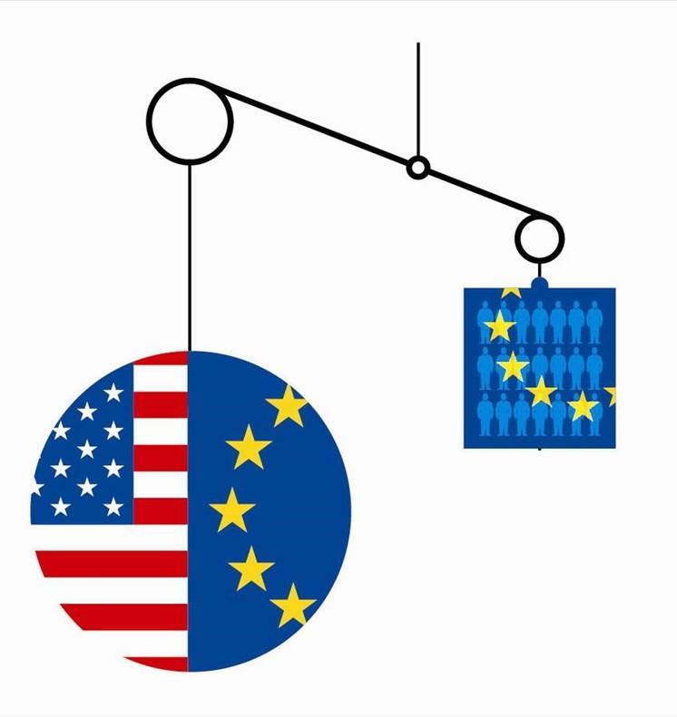 Transparencia y control del TTIP