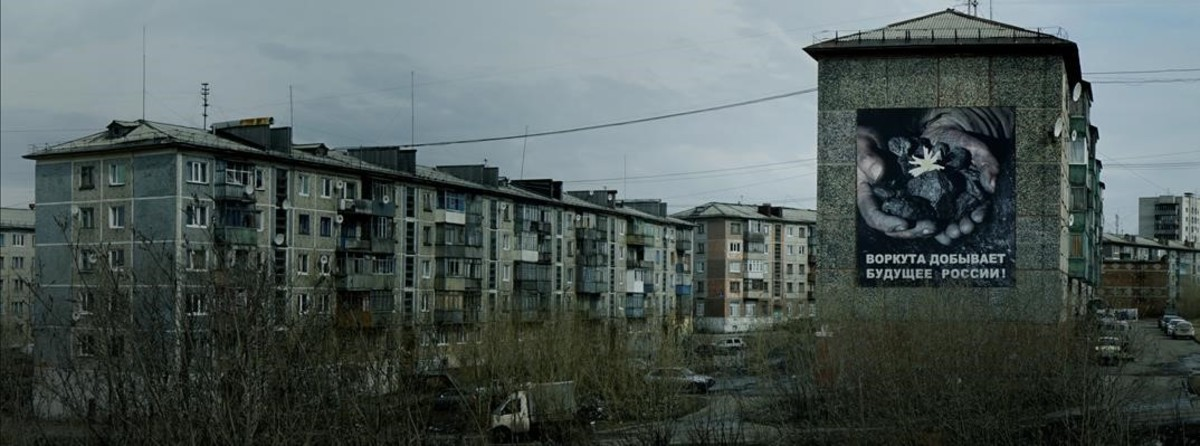 Rusia abandona a su suerte al Ártico