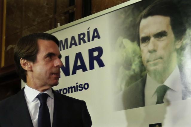 Periodistes de TVE deploren que el Telediario 1 no hagi informat de la multa a Aznar