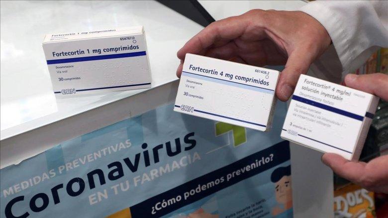 Dexametasona: ¿Qué es? ¿Para qué sirve contra el coronavirus?