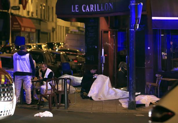 Atentados en París, en directo: Francia declara el Estado de emergencia