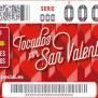 Once Sorteo De San Valentín De Hoy Miércoles 14 De