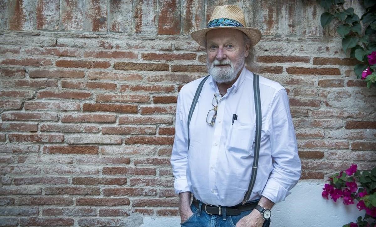 Gilbert Shelton y su particular terrorista suicida hippy