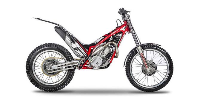 Gas Gas presenta cuatro modelos nuevos en el Motoh! Barcelona