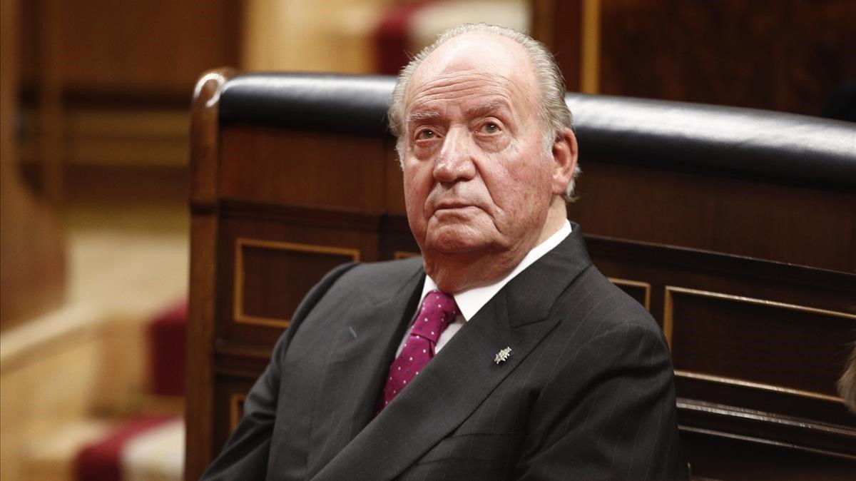 ¿Qué sabe el juez del dinero recibido por el rey Juan Carlos en Suiza?