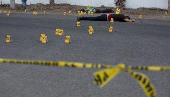 Al cartel de Sinaloa se le imputa numerosos crímenes en México.