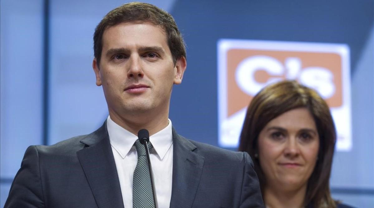 Dimite otro cargo de Ciudadanos por tener empresas en Panamá