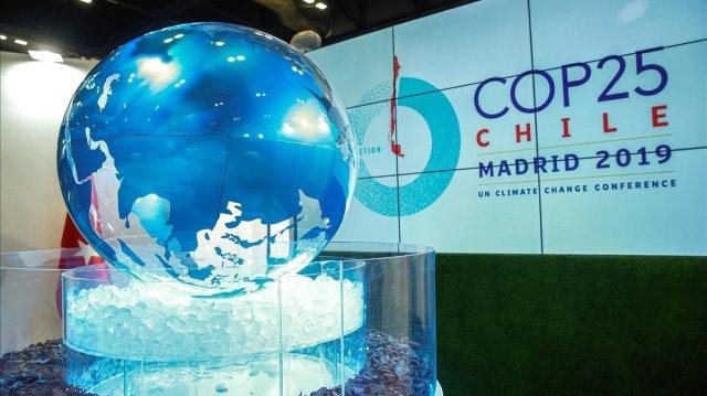 COP25 – IIDMA exhorta al gobierno a que apruebe urgentemente su Ley de Cambio Climático