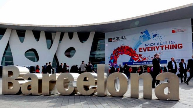 Resultat d'imatges de MOBILE WORLD CONGRESS 2017