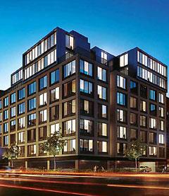 Losantos compra 84 apartamentos en Nueva York por 41 millones  Expansincom