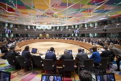 Consejo ministros pesca UE