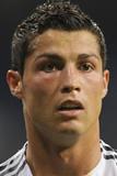 Dorsal 7 Номер 7 Кристиано Рональдо Соста Реал Мадрид 2011-2012