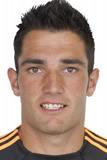Адан Adán Номер 13 Вратарь Состав Реал Мадрид 2012-2013