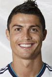 Состав Реал Мадрид 2013-2014 Рональдо Ronaldo Нападающий Номер 7