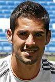Состав Реал Мадрид 2014-2015 Иско Isco  Полузащитник Номер 23