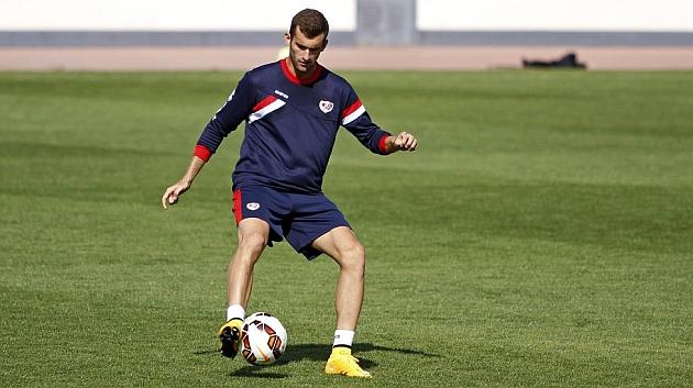 Leo Baptistao alcanza los seis goles con su tercer doblete 1