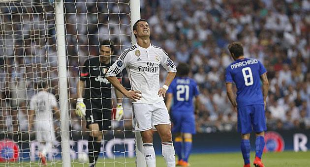 Real Madrid Vs Juventus Resumen Goles Y Resultado