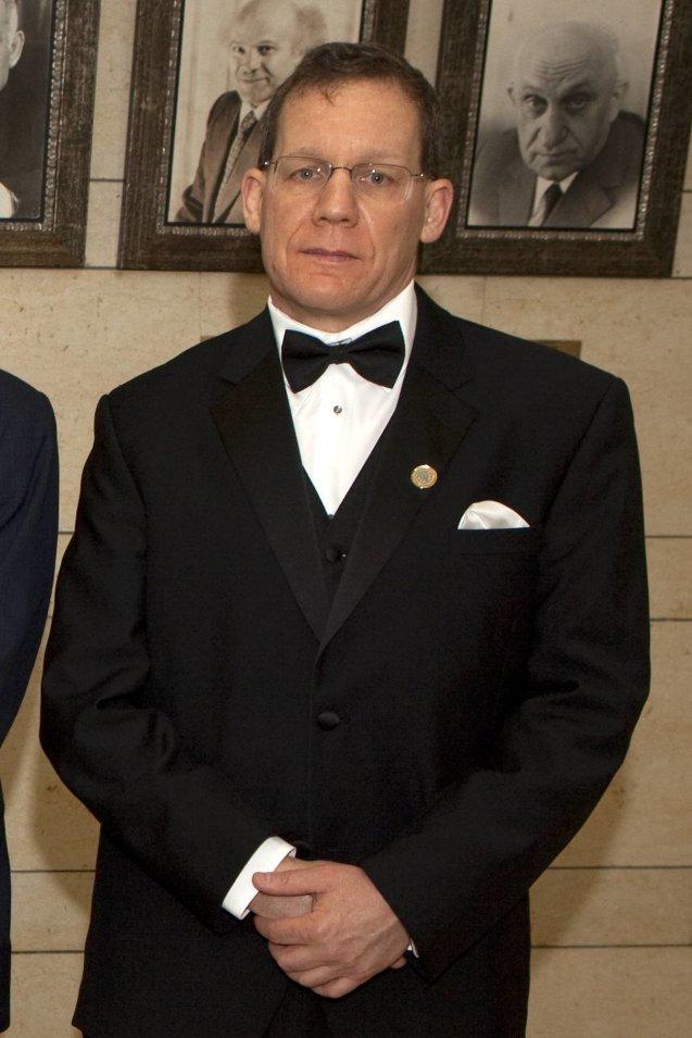 El científico espía, Lieber, Charles Lieber.