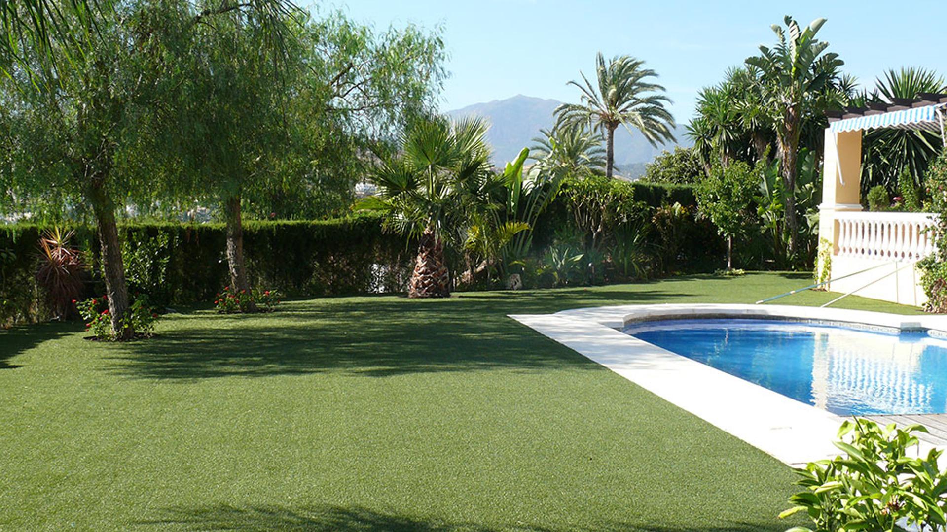 Diseo de jardines en Palmaola Mallorca  Garden Home