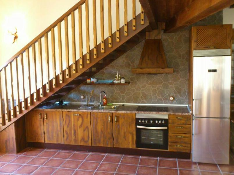 Foto 13 de Casas de madera en Malagn  Casas de Madera MT