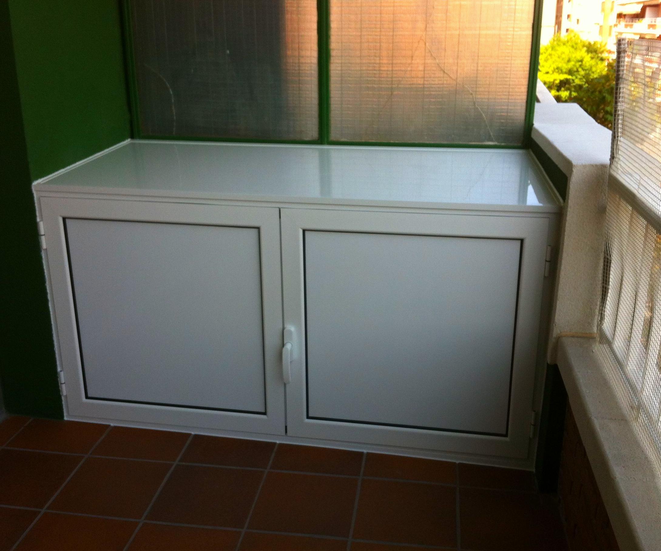Foto 8 de Carpintera de aluminio metlica y PVC en