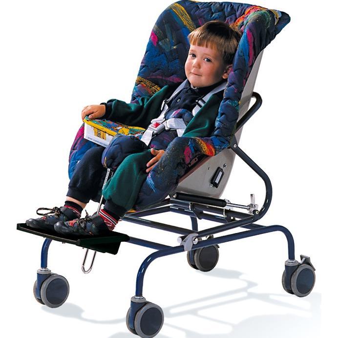 Asiento de control postural infantil Snug Seat Productos de Farmacia  Ortopdia Diagonal Mar