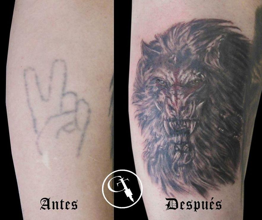 Cover Tatuajes De Estudio De Chus Tattoo