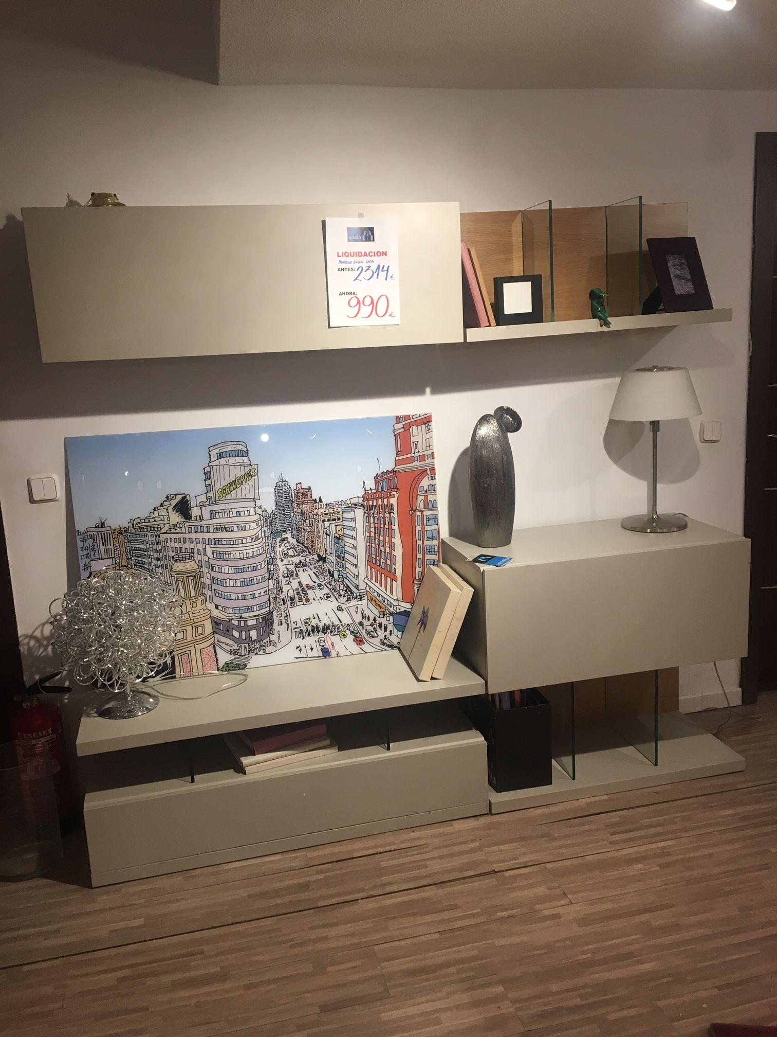 Muebles outlet Nuestros muebles de Muebles Aguado
