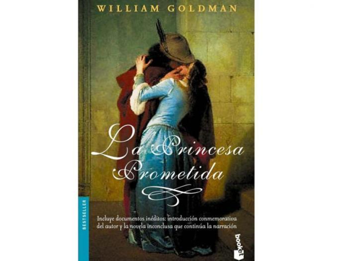 Libros para adolescentes: Princesa Prometida